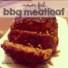 never fail bbq meatloaf recipe moms bistro 30 minute meatloaf recipe kid friendly meatloaf