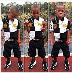 Outfit Goals, Outfit Ideas, Toddler Outfits, Kids Outfits, Baby Boy Swag, Newborn Boys, Family Outfits, Swagg, Wardrobes