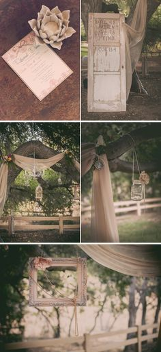 Shabby Chic Wedding | rustic shabby chic wedding styled shoot 2, style ideas and trends