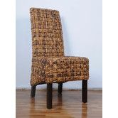 Found it at Wayfair - Bali Dining Side Chair