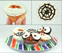 Check out these spooky sugary specialties on Tide.com/halloween