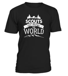 """# Scouts Can Change The World t-shirt -- Boy or Girl .  Special Offer, not available in shops      Comes in a variety of styles and colours      Buy yours now before it is too late!      Secured payment via Visa / Mastercard / Amex / PayPal      How to place an order            Choose the model from the drop-down menu      Click on """"Buy it now""""      Choose the size and the quantity      Add your delivery address and bank details      And that's it!      Tags: Perfect tee for any boy or girl…"""