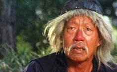 Yuen Siu-tien (1912-1979),  Chinese Martial Arts Film Actor.