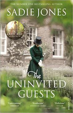The Uninvited Guests: Amazon.co.uk: Sadie Jones: 9780099563693: Books