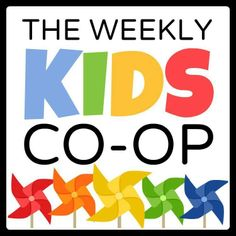 Here's a great linky party full of tons of kids' activities! THE WEEKLY KIDS CO-OP HOST  http://thesensoryseeker.com/2014/05/14/teacher-gifts-sen/  Readers: Pop on in to find the current link party to view some of the best kids activities on the net! You'll find some great activities, not to mention some wonderful blogs to be inspired by Bloggers: please share any kids activities you've been doing! #kidsactivities