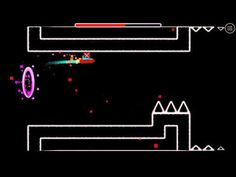 Can't Let Go - Geometry Dash