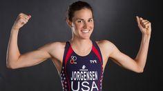 DBM Endurance - Jorgensen Wins ITU World Triathlon Series Race in Stockholm #dbmendurance