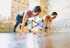 A 13-Minute HIIT Workout to Get Leg Day Done Faster