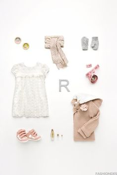Zara Baby April 2012 Lookbook