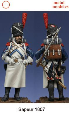 Seven Years' War, Military Figures, French Army, Miniature Figurines, Napoleonic Wars, Toy Soldiers, American Civil War, Scale Models, Modeling
