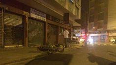 Jovem morre em acidente no Bairro Cidade Baixa +http://brml.co/1CvAtnH