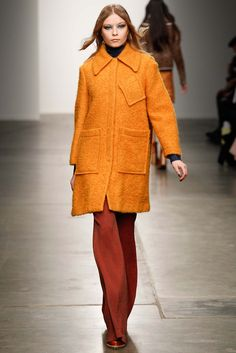 Karen Walker, Look #7
