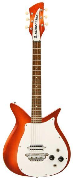 Rickenbacker Electric Guitar | 1965 Combo 900 | Rainbow Guitars