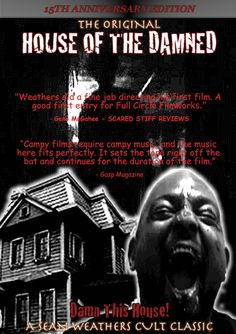 Amazon.com: House of the Damned: Valerie Alexander, Illa, Buddy Love, Sean Weathers: Movies & TV