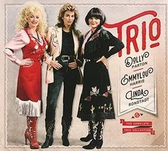 Dolly Parton, Emmylou Harris, Linda Ronstadt – The Complete Trio Collection - http://cpasbien.pl/dolly-parton-emmylou-harris-linda-ronstadt-the-complete-trio-collection/