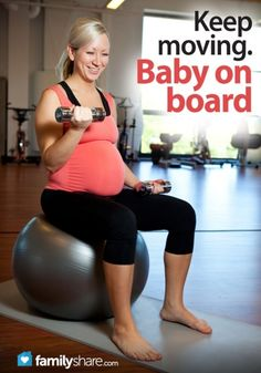 FamilyShare.com l The benefits of exercise during pregnancy