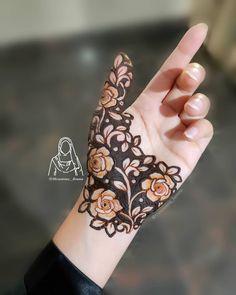 Dulhan Mehndi Designs, Mehandi Designs, Mehndi Designs Finger, Latest Henna Designs, Henna Tattoo Designs Simple, Henna Hand Designs, Full Hand Mehndi Designs, Stylish Mehndi Designs, Mehndi Designs For Beginners