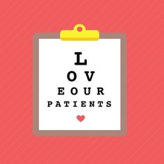 Nothing makes us happier than seeing that our Zionsville Eyecare patients have been taking good care of their eyes!