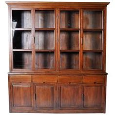 Hundevad danish rosewood glass door bookcases a pair glass doors view this item and discover similar bookcases for sale at this impressive british colonial cabinet comes in two parts the top part features a display planetlyrics Image collections