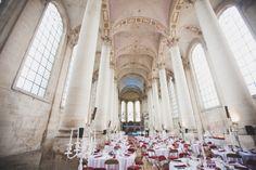Photograpy by Winter-Mariage-Abbaye des Prémontrés-34