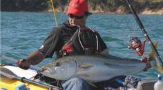 Coromandel The Ultimate Kayak Fishing Desination Kayak Fishing, New Zealand, Kayaking, Tourism, Kayaks, Canoe Trip