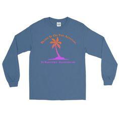St. BARTS F.W.I. 138' Long Sleeve BIOTA T Shirt