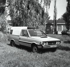 FSO polonez Trucks, Europe, Cars, Vehicles, Polish, Classic, Historia, Fotografia, Derby