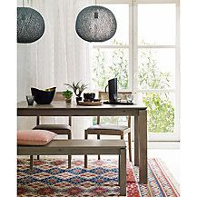 John Lewis Asha Living and Dining Room Furniture Range