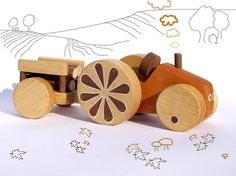 wooden eco friendly toys