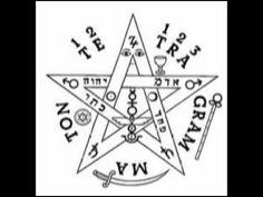 Gnosis- Simbolismo del PENTAGRAMMA Parte 01 - YouTube