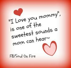♥Loved hearing my kids say this.♥♥♥
