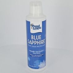 Pond Shade Color: Blue Sapphire by Airmax Eco Systems. $17.98