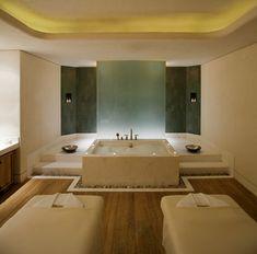 Six Senses Spa at Hotel Missoni in Kuwait