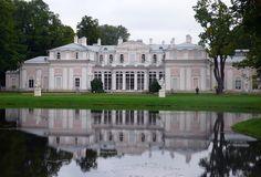 The Chinese Palace, Oranienbaum
