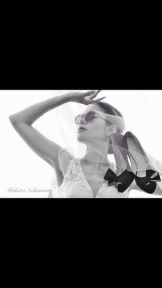 laura NonoO'lim(shoes) MakotoNakamura(photo)