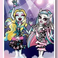 Академия Монстров - Monster High