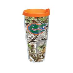 *NEW* Camo Tervis With Or Lid