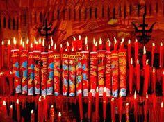 chinese folk worship
