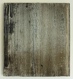 "Saatchi Art Artist: CHRISTIAN HETZEL; Acrylic 2014 Painting ""surfaces 01"""