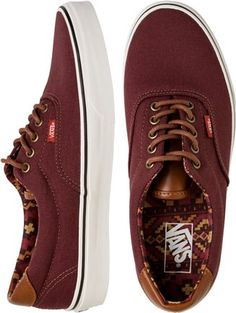 VANS U ERA 59. http://www.swell.com/New-Arrivals-Mens/VANS-U-ERA-59?cs=BR