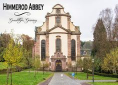 The Himmerod Abbey is an active monastery that is located near Spangdahlem AB in Himmerod, Germany. It's a nice little day trip, but I'd say more suited to the warmer months. I've heard the restaurant & cafe there are good but we haven't tried them yet. The hardest part about getting out here is the [...]