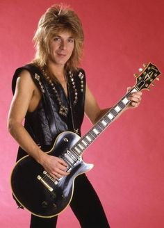 a biography of guitar player randall rhoads Find randy rhoads biography and randall william rhoads as it proved once and for all the incredible skill and endless potential that the young guitar player.