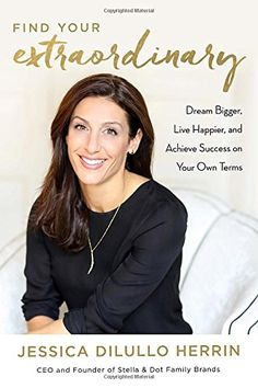 Find Your Extraordinary: Dream Bigger, Live Happier, and ... http://smile.amazon.com/dp/1101905948/ref=cm_sw_r_pi_dp_amojxb082STQA