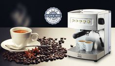 Eupa cankun tsk-1817b electronic pump steam coffee machine sbiten 19bar household