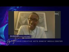 Ron Cephas Jones - Creative Arts Emmys 2020 Interview