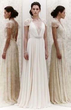 Bridal 2013 Collection - Jenny Packham
