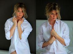 Stylizacja inspirowana perfumami Estée Lauder Sensuous | Olfaktoria.pl