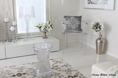 Home White Home: Kaunis coolerini