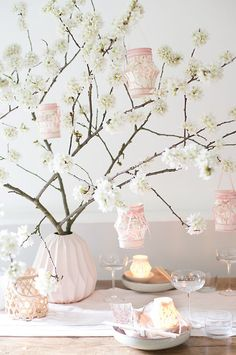 Chinese New Year | Tablescape