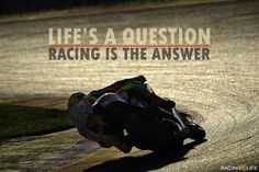 life's A Question..